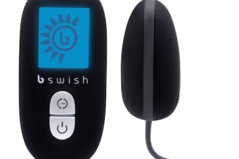 Bnaughty Premium Unleashed Vibro Ei im Test 78/100