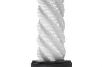 Tenga 3D Spiral im großen Masturbator Test 82/100