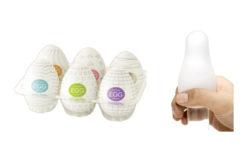 Tenga Egg 6er Pack im bebilderten Test 86/100