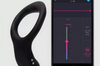 Der LOVENSE Diamo Cock Ring im Test